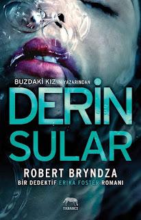 Derin Sular - Robert Bryndza