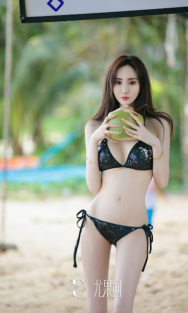 Hot and sexy big boobs photos of beautiful busty asian hottie chick Chinese booty model Yu Si Qi photo highlights on Pinays Finest sexy nude photo collection site.