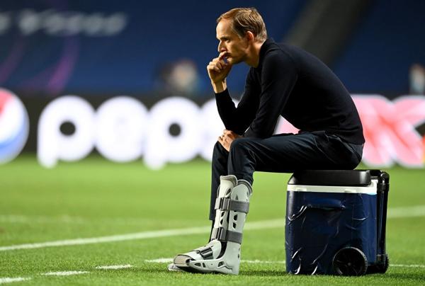 HLV Tuchel cay đắng nói lý do thất bại của PSG