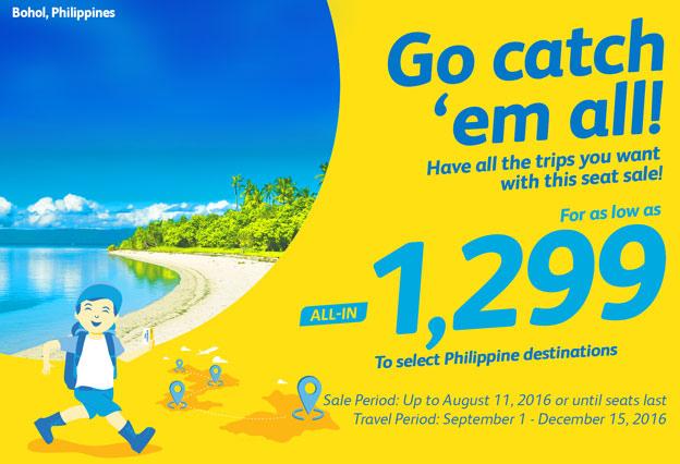 Cebu Pacific Promo