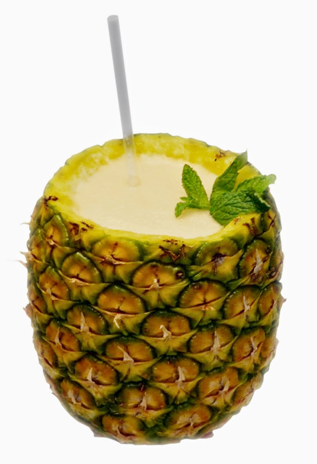 Pineapple Passion Recipe