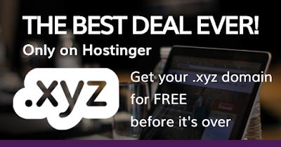 Domain XYZ Memiliki Kelebihan Dan Kekurangnan