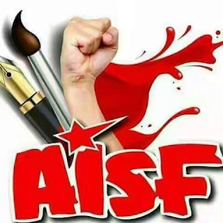 एआईएसएफ ने जेपीयू कुलपति को मांग पत्र सौंपा, स्नातक प्रथम वर्ष (सत्र-2019-22) में रिक्त सीटों पर अविलंब हो नामांकन।