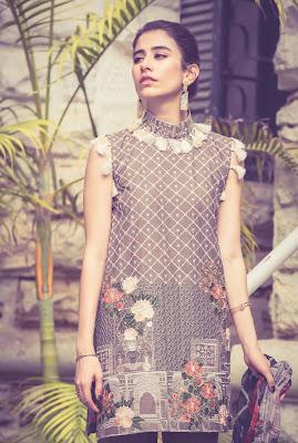 Pakistani Model/Actress Syra Shehroz Looks Gorgeous In Her Latest Photoshoot