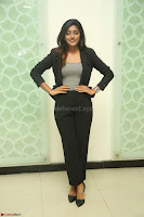 Actress Eesha Looks gorgeous in Blazer and T Shirt at Ami Tumi success meet ~  Exclusive 190.JPG