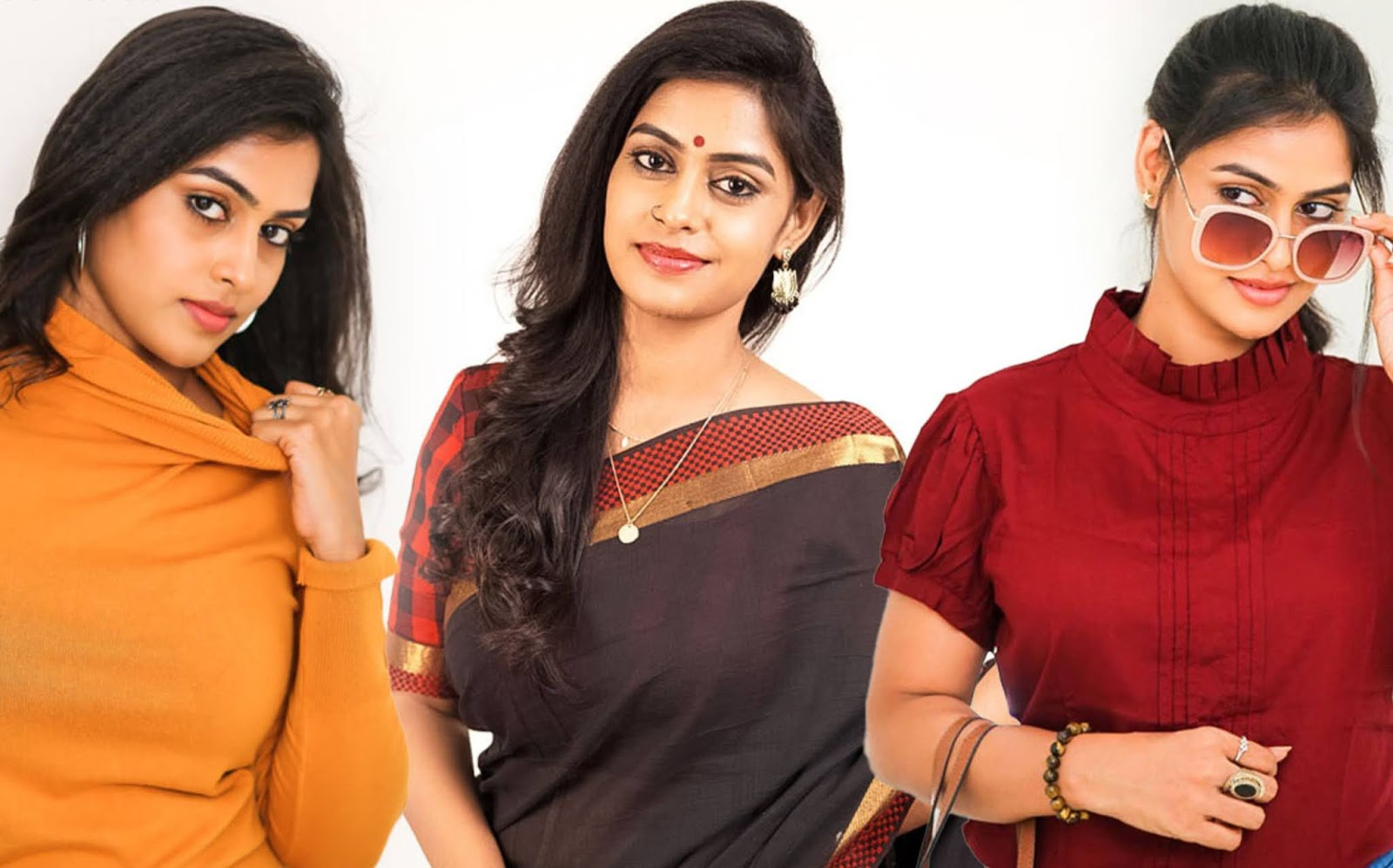 Ram Gopal Varma'S New Movie Coronavirus Heroine Sonia Akula Latest Photos