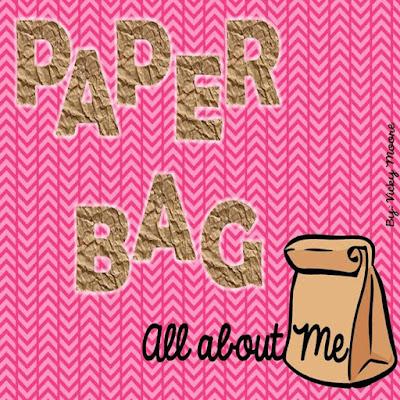 Me Bags - back to school icebreaker
