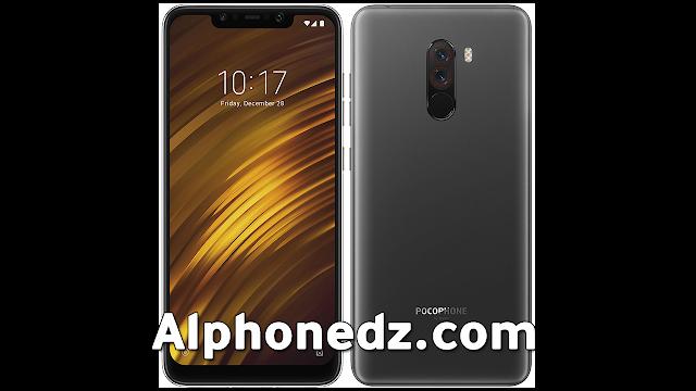 سعر و مواصفات Pocophone F1 في الجزائر 2019