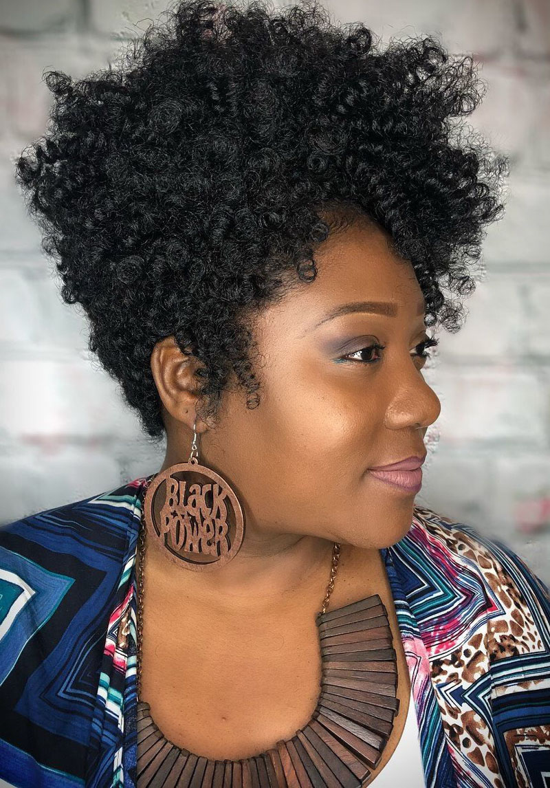 14 Gorgeous Crochet Hairstyles to Rock This Year