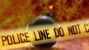 Sebelum Ditembak, Teroris Asal Tebo Lempar Bom Pipa Ke Arah Densus 88