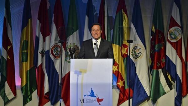 Juan Carlos Varela pide que se oiga la voluntad del pueblo venezolano que decidió recuperar su democracia