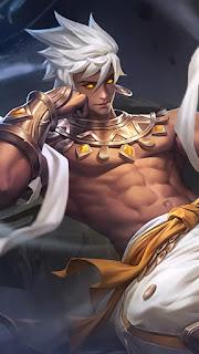 Vale Windtalker Heroes Mage of Skins V3