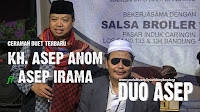 Duo asep