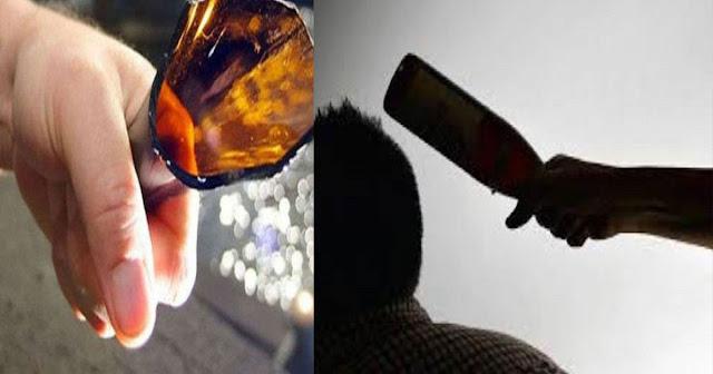 हिमाचल: दुकानदार ने कहा- नहीं दूंगा कोल्डड्रिंक, तो हरियाणवी ग्राहक ने सिर पर फोड़ी खाली बोतल