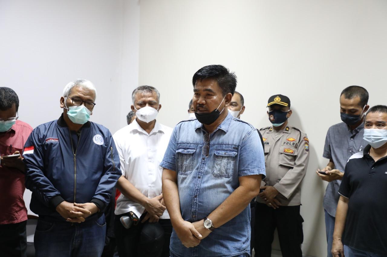 PT ATB Serahkan Pengoperasian SPAM Kepada BP Batam Setelah Konsesi Berakhir