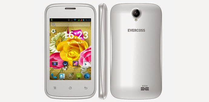 HP Evercoss A33A