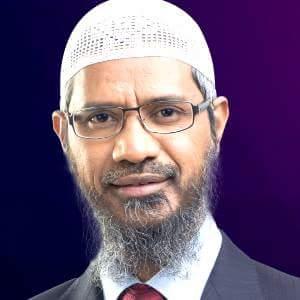 Dr. Zakir Naik Wahabi Apa Ahlus Sunnah Wal Jama'ah