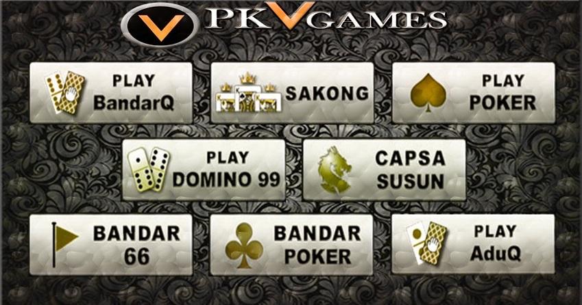 Daftar Dominoqq Online pkv Terpercaya Terpopuler Di Indonesia
