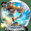 تحميل لعبة Immortals Fenyx Rising لأجهزة الويندوز