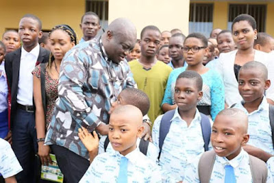 Just In: Abia Students Emerges overall best performers In the 2017 WAEC