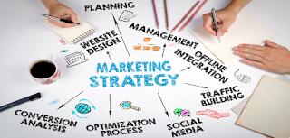 Let's Talk Marketing Strategy