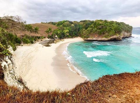 Pantai Marosi