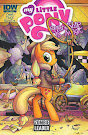 My Little Pony Friendship is Magic #19 Comic Cover Zombieleader Variant