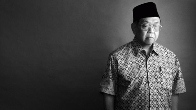 KH Abdurrahman Wahid