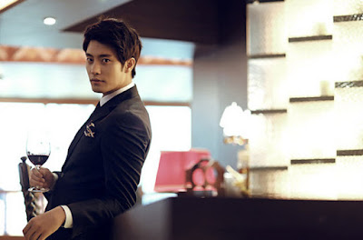 Sung Hoon  Noble My Love