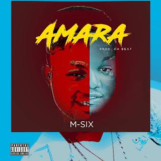 MUSIC: M-SIX – Amara + Ifeoma