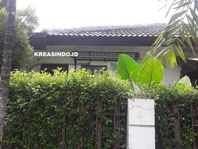 Rambatan Pohon pesanan Bu Santi di Ciledug Tangerang