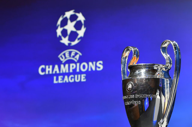 Here's all we know about the 2019/20 Champions League, including 32 teams have qualified.