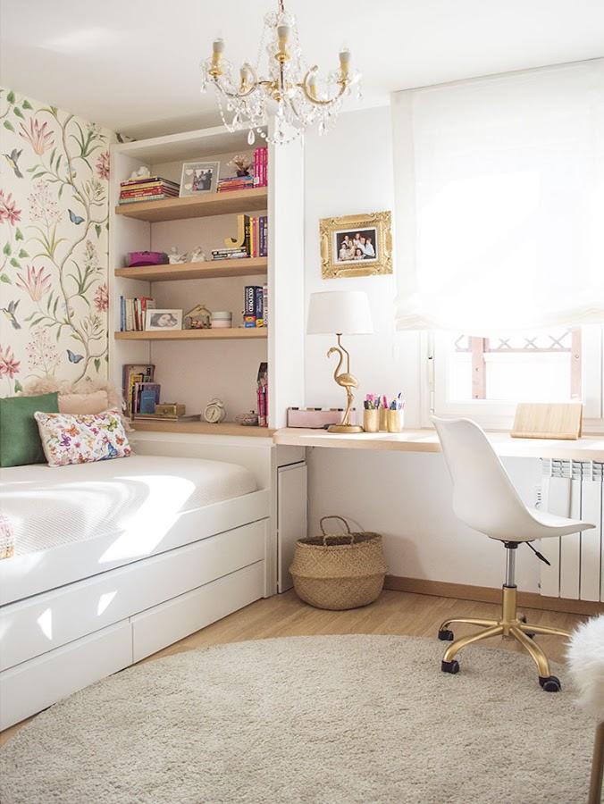 Cómo decorar el dormitorio de un adolescente ¡Y que le guste! 11
