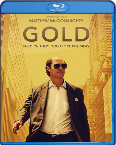 Gold [2016] [BD25] [Subtitulado]