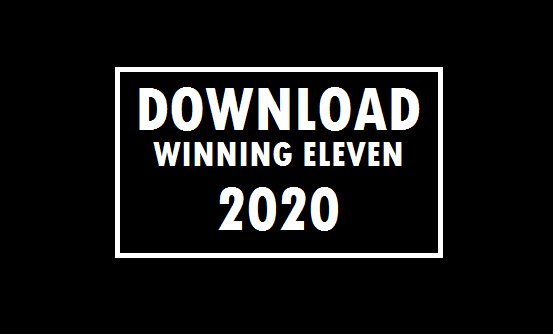 Download Winning Eleven Terbaru
