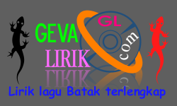 Lirik Lagu Batak Mardua Holong - Omega Trio