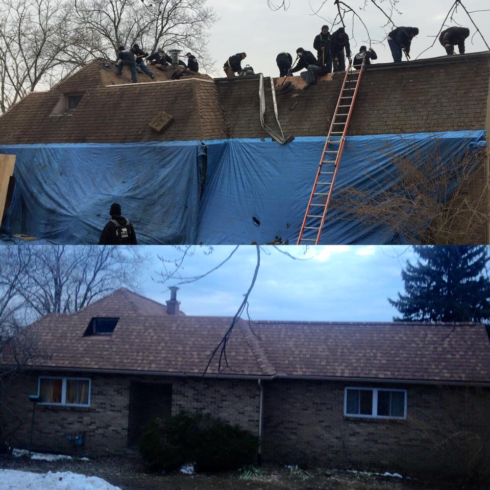 Mec Amp F Expert Engineers The Roofing Guys Inc Faces 96k