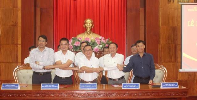 dự án cao tocTrung Lương  Mỹ Thuận
