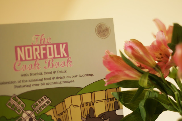 The Norfolk Cookbook review