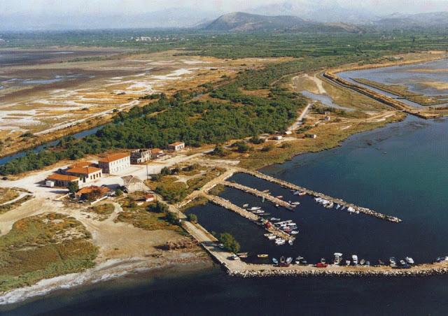 """Δόθηκε το """"πράσινο φως"""" για την έναρξη εργασιών στο Αλιευτικό Καταφυγίο της Κόπραινας"""