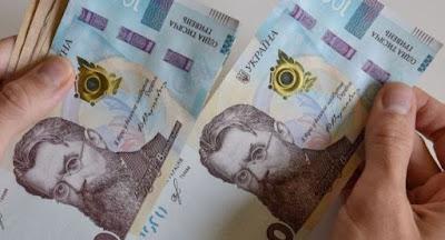 Верховная Рада повысила минимальную зарплату до 5 тыс. грн. с 1 сентября