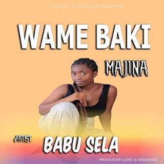 Audio |Babu Sela - Wamebaki Majina | Download Mp3