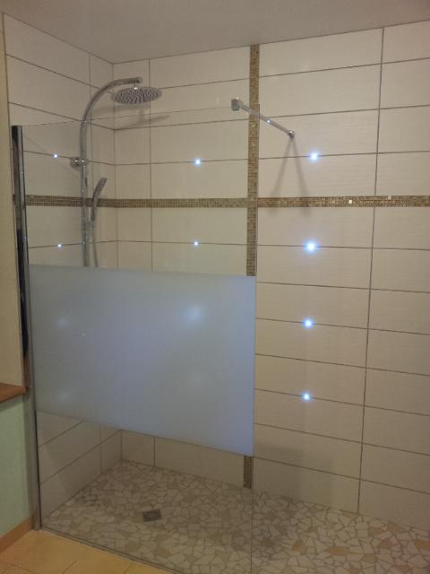 bl lec am nagement de douches l 39 italienne plomberie. Black Bedroom Furniture Sets. Home Design Ideas