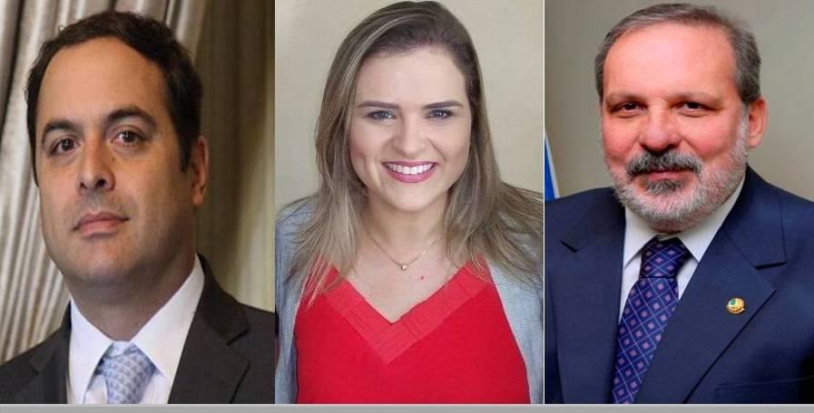 Uma nova pesquisa realizada pelo Instituto Múltipla (Arcoverde) divulgada  nesta quinta-feira, 3, revela o momento atual do cenário político em  Pernambuco as ... 3343546a6d