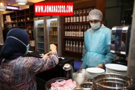 أخبار المغرب: المقاهي تستعد لاستقبال الزبناء وتعد سلسلة احتجاجات على الحكومة