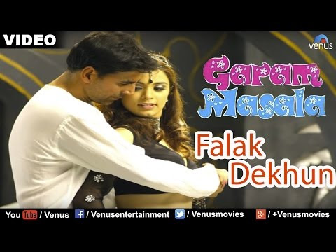 Falak Dekhun Song Download Garam Masala 2005 Hindi