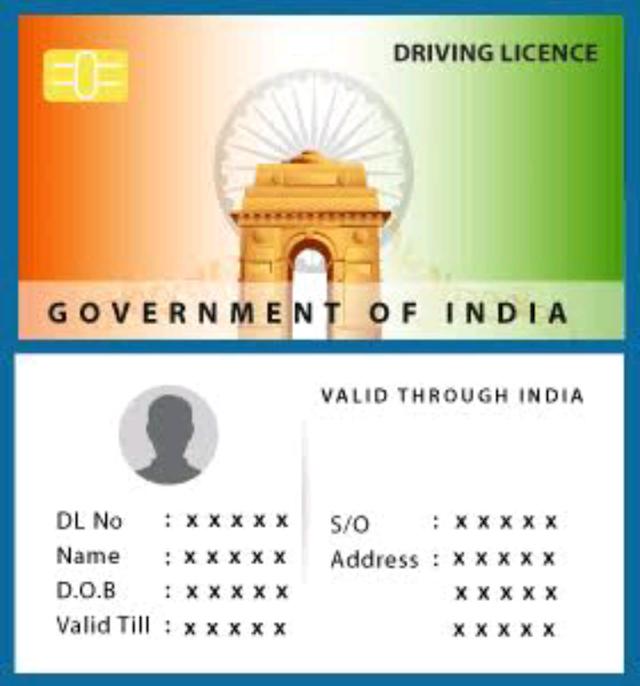There is no need for a commercial license to run Good News Auto Taxi./गुड न्यूज ऑटो टैक्सी चलाने के लिए कमर्शियल लाइसेंस की जरूरत नहीं है