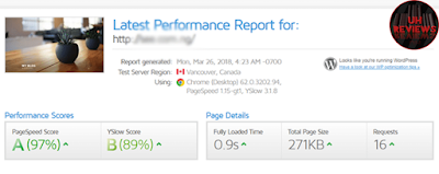 Domainking Full report on web hosting