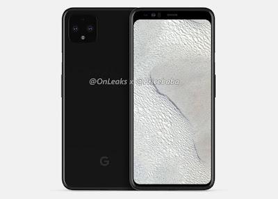 الكشف عن موعد تقديم هواتف Google Pixel 4