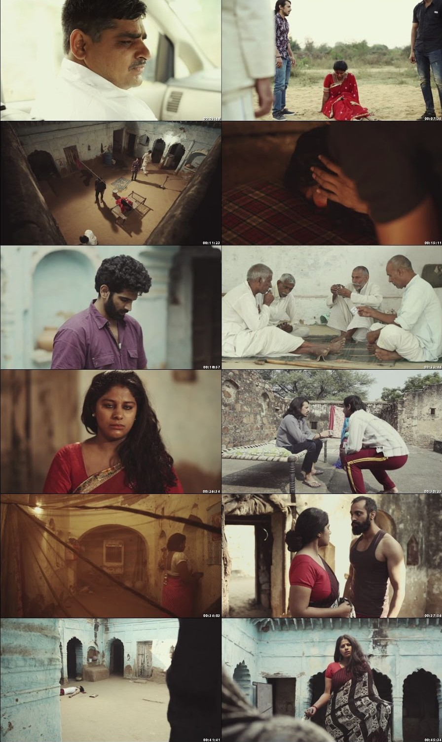 Panchaali 2020 Full Hindi Movie Online Watch
